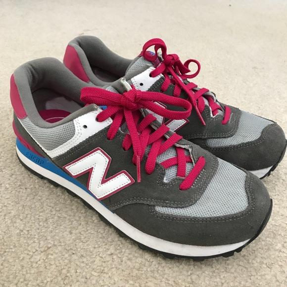 new balance 574 27